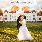 Vestuvių fotografija - Fototakas