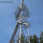 Šiliniškių - Ginučių apžvalgos bokštas
