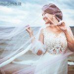 Vestuvių fotografė Deimantė Čečienė