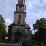 Švč. Trejybės katedra Liepojoje