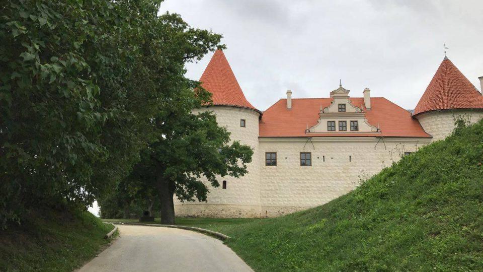 Bauskės pilis