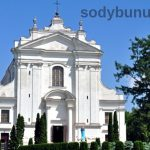 Kraslavos katalikų bažnyčia