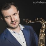 Saksofonistas Juozas Kuraitis