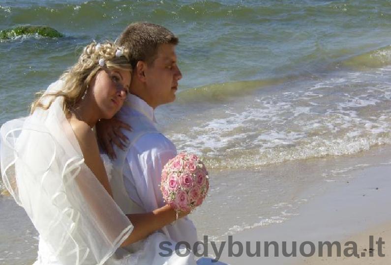 Vestuvių fotografas Linas Parulis